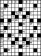 Український кросворд (11x15) №28